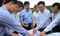 Nhiệt điện Quảng Trạch (Quảng Bình): Thêm 250 tỷ để dự án sớm khởi động