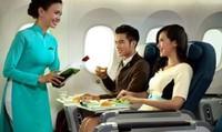 Sẽ có trải nghiệm dịch vụ… liền mạch từ Vietnam Airlines
