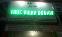 Oanh Donavi và quyết tâm mang  thực phẩm sạch vào bữa cơm gia đình