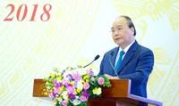 Thủ tướng Chính phủ: Cán bộ không được ôm vào mình những quyền lợi không chính đáng