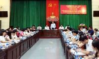 Hà Nội kỷ luật 440 đảng viên trong 6 tháng