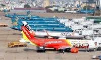 """Nới """"room"""" vốn điều lệ  của bên nước ngoài trong doanh nghiệp hàng không?"""