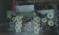 Hưng Yên: Đi hội trại hè, nam thanh niên bị đâm tử vong