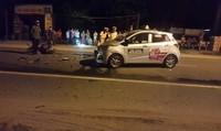 """Vụ tai nạn giao thông tại Hoài Đức, Hà Nội: Không xác định được điểm va chạm trên đường,  làm sao quy kết bị cáo """"lấn làn""""?"""