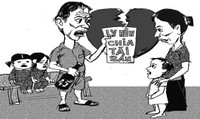 """Thái Nguyên: Sau ly hôn, người vợ """"trắng tay""""  vì việc định giá và phán quyết bất thường(!)"""