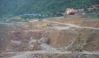 Phó Thủ tướng yêu cầu xác minh làm rõ việc khai thác vàng sa khoáng ở Thái Nguyên