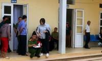 Một học sinh tử vong tại trường mầm non