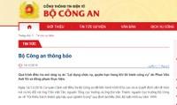 Khởi tố hai cựu Thứ trưởng Bộ Công an Trần Việt Tân và Bùi Văn Thànhhot