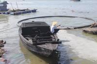 Thương vong lớn trong vụ cháy tàu cá