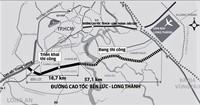 Cao tốc Bến Lức - Long Thành: Hiện thực hoá 'gạch nối' kinh tế Đông - Tây Nam bộ