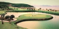"""Vào """"soi"""" các Dự án sân golf, Bộ KH&ĐT phát hiện điều gì?"""