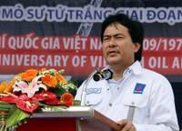"""PVN lần thứ 2 đề nghị bổ nhiệm Phó """"Tổng"""" Nguyễn Hùng Dũng, liệu có thành?"""