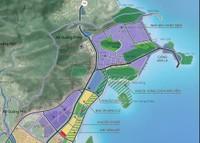 EVN đề xuất tỉnh Quảng Bình giao thêm 100 ha đất cho Dự án Nhiệt điện Quảng Trạch