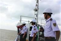 """Sách nhiễu giảm, tàu """"lướt"""" nhanh vì cải cách hành chính trong Hàng hải"""