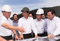 """EVN lo sốt vó vì Nhiệt điện Quảng Trạch """"vỡ"""" tiến độ  """