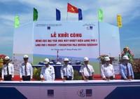 Nhà máy nhiệt điện Long Phú: Không làm chủ được tiến độ vì… Mỹ cấm vận Nga