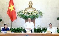 Thủ tướng Chỉnh phủ yêu cầu khẩn trương hoàn thiện dự thảo Luật đầu tư công