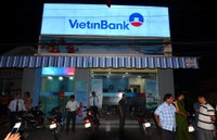 Cướp lại tấn công ngân hàng, Vietinbank Tiền Giang mất khoảng 1 tỷ đồng