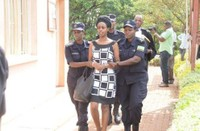 Chuyện ít biết về người phụ nữ muốn trở thành Tổng thống Rwanda