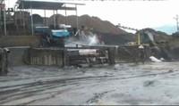 Vỡ đập bùn đỏ, Công ty Đại Phát ngang nhiên thải ra sông Hồng