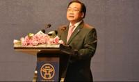 Hà Nội cam kết cải thiện mạnh mẽ môi trường đầu tư