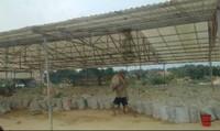 """Tiếp bài khai thác """"vàng trắng"""" ở Phú Thọ: Ai """"bảo kê""""cho cơ sở chế biến cao lanh?"""