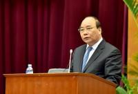 Thủ tướng mong Vĩnh Phúc tiếp tục là nơi khởi nguồn của đổi mới