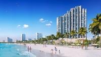 Nam Tiến Lào Cai ra mắt dự án Scenia Bay ( Nha Trang)