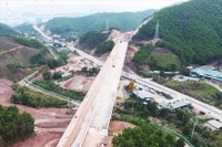 4 năm, Quảng Ninh huy động 48.000 tỉ đồng vốn xã hội hóa làm giao thông
