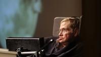 Infographic: 9 câu nói truyền cảm hứng của Stephen Hawking