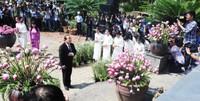 Tưởng nhớ 50 năm vụ 504 dân thường Sơn Mỹ bị thảm sát