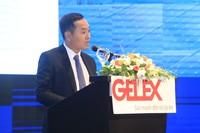 GELEX với mục tiêu tổng doanh thu 15.000 tỷ đồng