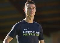Tập đoàn Dinh dưỡng toàn cầu Herbalife tiếp tục là nhà tài trợ dinh dưỡng chính thức cho Cristiano Ronaldo