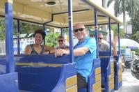 Hiệp hội các công viên giải trí và du lịch quốc tế IAAPA ấn tượng với các khu vui chơi giải trí Sun World