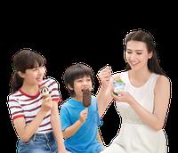 Ra mắt TH true ICE CREAM, tập đoàn TH tiên phong trong xu hướng kem làm từ  sữa tươi nguyên chất và nguyên liệu tự nhiên