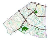 Điểm sáng quy hoạch phía Tây Nam Hà Nội, bất động sản tiếp tục nóng lên