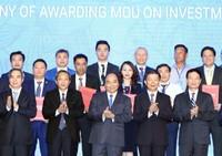 """Tập đoàn FLC, Vingroup, Hoà Phát... được kỳ vọng sẽ giúp """"viên kim cương xanh"""" Quảng Bình toả sáng"""