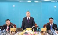 Thủ tướng yêu cầu khẩn trương triển khai Quy hoạch báo chí