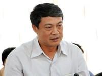 Thứ trưởng Bộ Thông tin và Truyền thông Phạm Hồng Hải bị kỷ luật