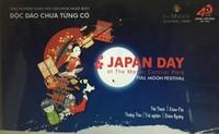 Japan Day - Lễ hội Văn hóa Nhật Bản giữa lòng Hà Nội