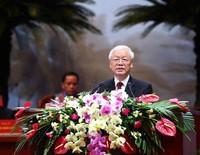 Công đoàn Việt Nam xác định 3 khâu đột phá trong nhiệm kỳ mới