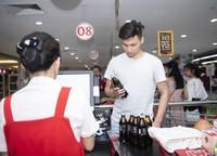 Thức uống mầm lúa mạch lên men tự nhiên TH true MALT của Việt Nam vang danh thế giới