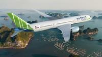 Bamboo Airways thông báo điều chỉnh lịch cất cánh dự kiến