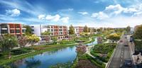 Lần đầu tiên, Hà Nam có khu đô thị theo mô hình Singapore