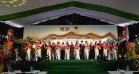 Tập đoàn CEO tổ chức Lễ khánh thành Hạ tầng kỹ thuật dự án River Silk City - Sông Xanh (Phân kỳ 2&3)