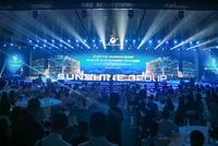 Mãn nhãn với đêm ra mắt Sunshine Group tại Sài Gòn