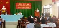 """Bộ trưởng Phùng Xuân Nhạ: """"Cô giáo tát học sinh đã vi  phạm nghiêm trọng đạo đức nghề giáo"""""""