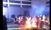 Nghệ An: Nữ sinh viên bị bỏng nặng trong Lễ hội hoá trang