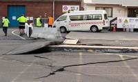Trận động đất ở New Zealand gây thiệt hại lên đến vài tỷ USD