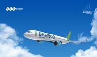 Bamboo Airways tới gần chuyến bay thương mại đầu tiên
